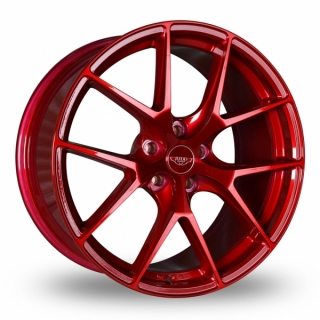 JUDD T325 8,5x19 5x112 ET20-45 CANDY RED