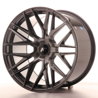 JR28 10,5x19 5x120 ET20-40 HYPER BLACK