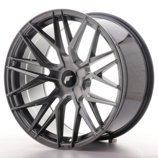 JR28 8,5x20 5x120 ET20-40 HYPER BLACK