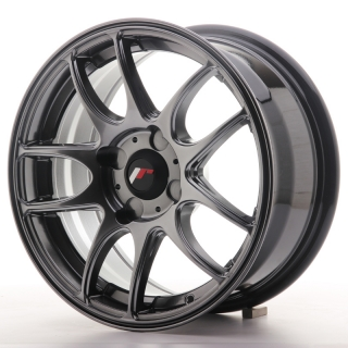 JR29 7x15 4x100 ET20-35 HYPER BLACK