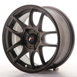 JR29 7x15 4H BLANK ET20-35 MATT BRONZE