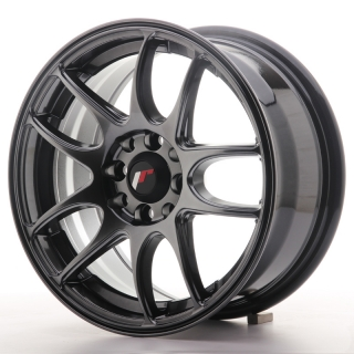 JR29 7x15 4x100/108 ET35 HYPER BLACK