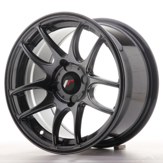 JR29 8x15 4x100 ET28 HYPER BLACK
