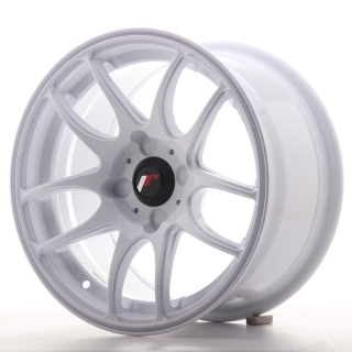 JR29 8x15 4H BLANK ET28 WHITE