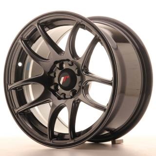 JR29 8x15 4x100/108 ET28 HYPER BLACK