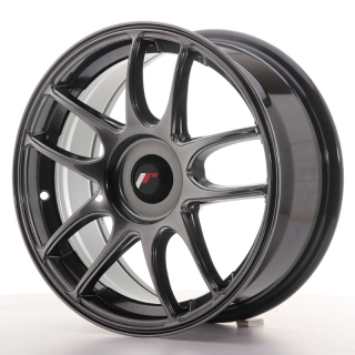 JR29 7x16 5x100 ET20-40 HYPER BLACK