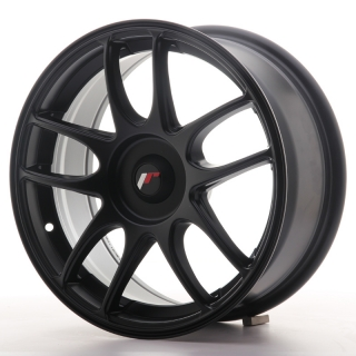 JR29 7x16 5x100 ET20-40 MATT BLACK