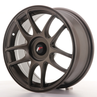 JR29 7x16 5x114,3 ET20-40 MATT BRONZE