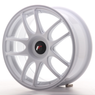 JR29 7x16 5x100 ET20-40 WHITE