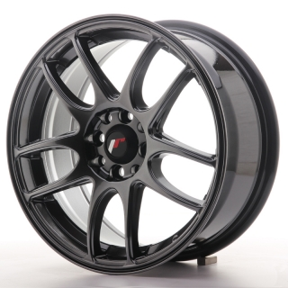 JR29 7x16 5x100/114,3 ET40 HYPER BLACK
