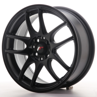 JR29 7x16 5x100/114,3 ET40 MATT BLACK