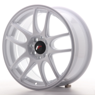 JR29 7x16 5x100/114,3 ET40 WHITE