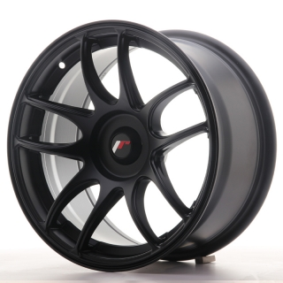 JR29 8x16 4x114,3 ET20-28 MATT BLACK