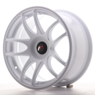 JR29 8x16 5x114,3 ET20-28 WHITE