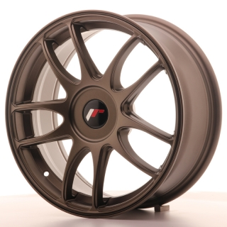 JR29 7x17 5x105 ET20-40 MATT BRONZE