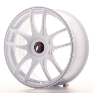 JR29 7x17 5x100 ET20-40 WHITE