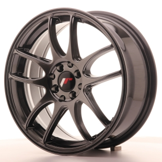 JR29 7x17 4x100/114,3 ET40 HYPER BLACK