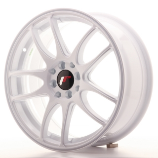 JR29 7x17 4x100/114,3 ET40 WHITE