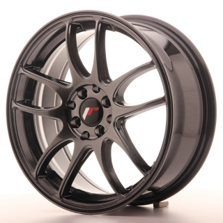 JR29 7x17 5x100/114,3 ET40 HYPER BLACK