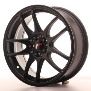 JR29 7x17 5x100/114,3 ET40 MATT BLACK