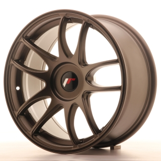 JR29 8x17 BLANK ET20-35 MATT BRONZE