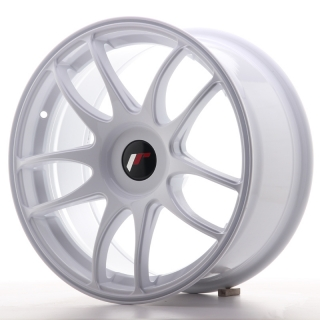 JR29 8x17 5x100 ET20-35 WHITE