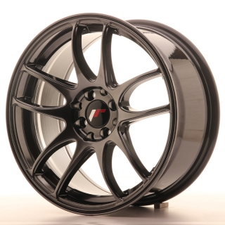 JR29 8x17 5x100/114,3 ET35 HYPER BLACK