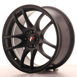 JR29 8x17 5x100/114,3 ET35 MATT BLACK