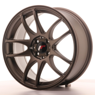 JR29 8x17 5x100/114,3 ET35 MATT BRONZE