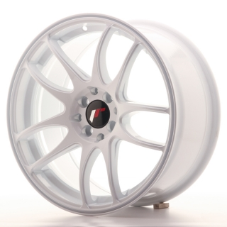 JR29 8x17 5x100/114,3 ET35 WHITE