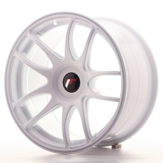 JR29 9x17 5x100 ET20-35 WHITE