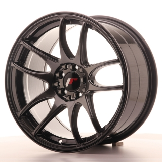 JR29 9x17 5x100/114,3 ET35 HYPER BLACK