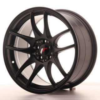 JR29 9x17 5x100/114,3 ET35 MATT BLACK