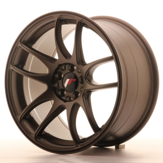 JR29 9x17 5x100/114,3 ET35 MATT BRONZE