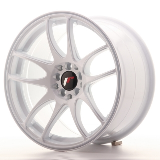 JR29 9x17 5x100/114,3 ET35 WHITE