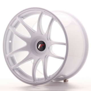 JR29 10,5x18 4x108 ET25 WHITE