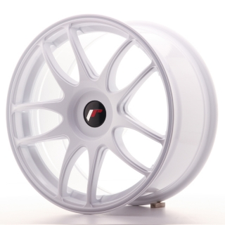 JR29 8,5x18 5x105 ET20-40 WHITE