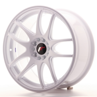 JR29 8,5x18 5x112/114,3 ET40 WHITE