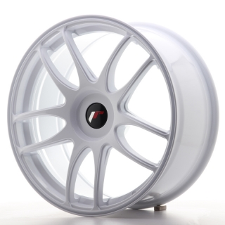 JR29 8,5x19 5x100 ET20-45 WHITE