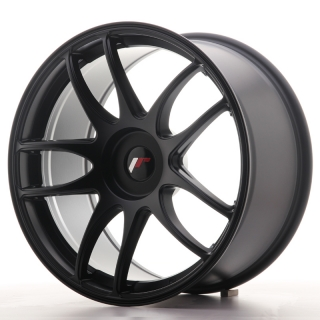 JR29 9,5x19 5x108 ET20-45 MATT BLACK