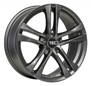 TEC AS4 6,5x16 5x100 ET38 GUNMETAL