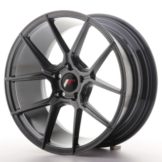 JR30 8,5x18 5x120 ET35 HYPER BLACK