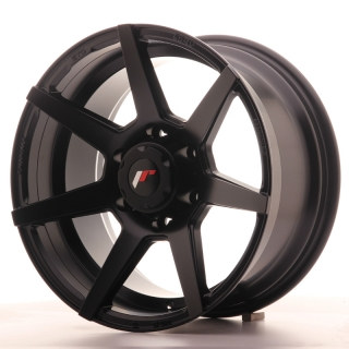 JRX3 8,5x17 6x139,7 ET20 MATT BLACK