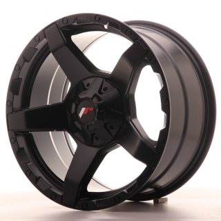 JRX5 9x18 6x139,7 ET20 MATT BLACK