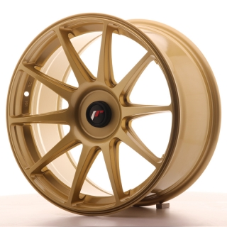 JR11 8,5x18 BLANK ET35-40 GOLD