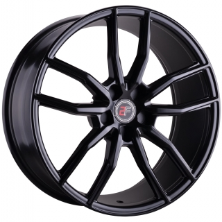 2FORGE ZF4 8,5x20 5x118 ET9-45 MATT BLACK