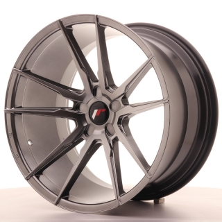 JR21 11x20 5x108 ET20-30 HYPER BLACK