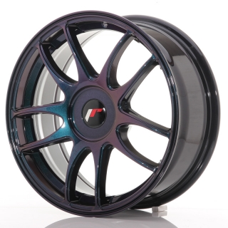 JR29 7x17 5x105 ET20-40 MAGIC PURRPLE