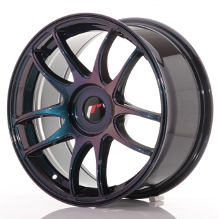 JR29 8x17 5x105 ET20-35 MAGIC PURRPLE