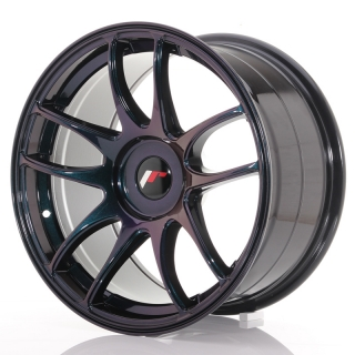 JR29 9x17 4x108 ET20-35 MAGIC PURRPLE